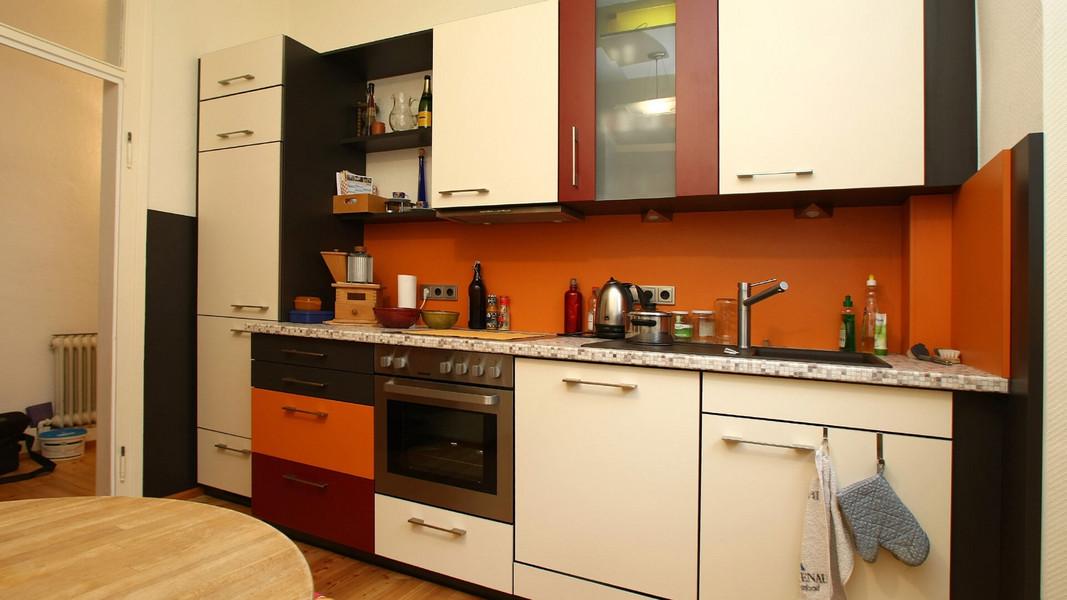 Küchenfronten   Hochwertige Hingucker