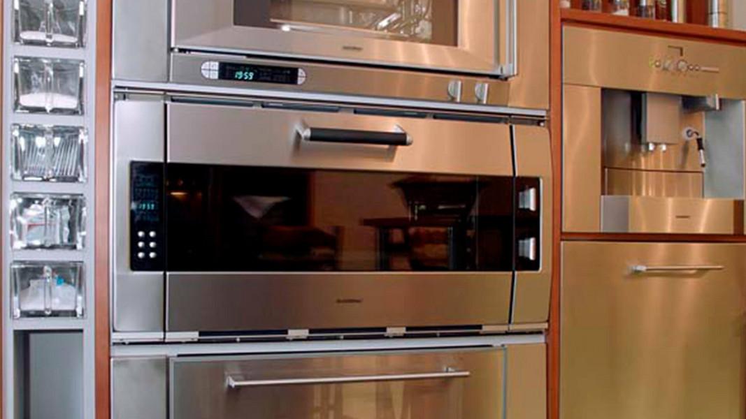 Elektrogeräte Qualität In Ihrer Küche