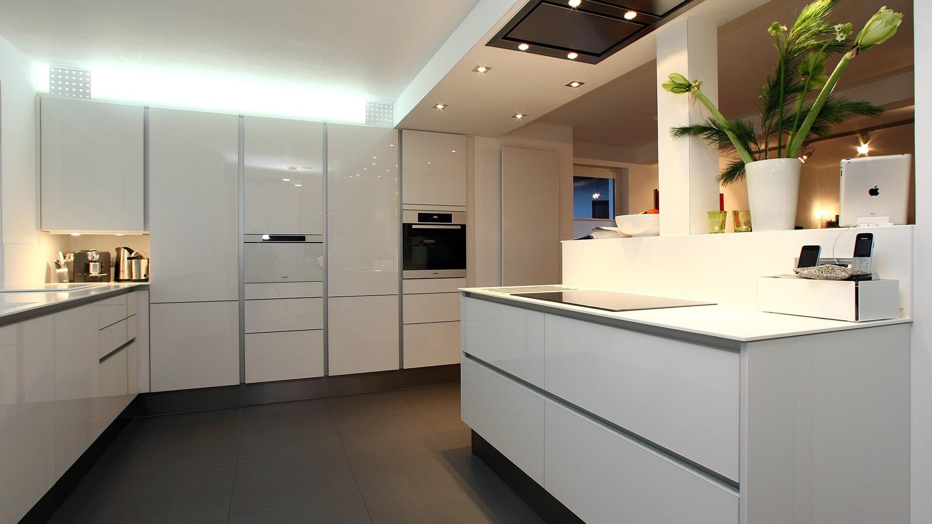der k chenchef ihr k chenkompetenzentrum aus n rnberg. Black Bedroom Furniture Sets. Home Design Ideas